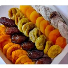 Набор армянских сухофруктов XL без сахара
