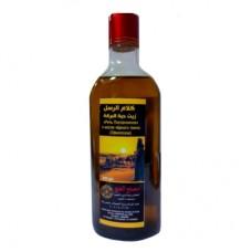 Масло черного тмина Эфиопское 500 мл. (стекло)