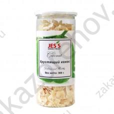 Кокосовые чипсы Джесс