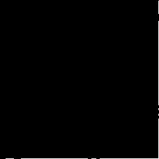 Черешня вяленая без сахара темная
